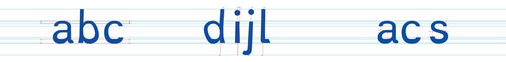 Dyslexie typeface.