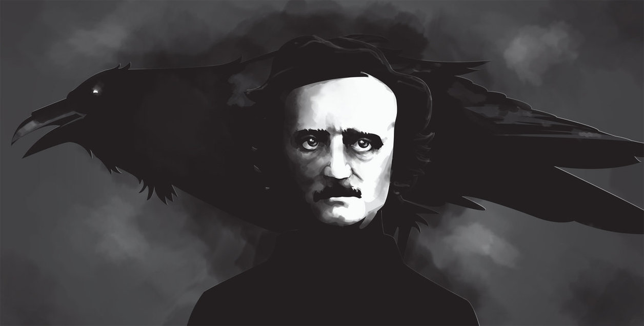 when edgar allan poe taught how to write the raven pantagruelista when edgar allan poe taught how to write the raven