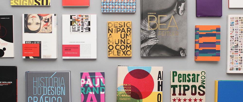Livros Cosac Naify