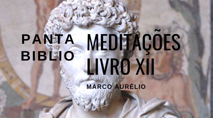 Meditações, livro XII