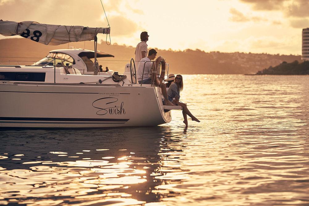 East Sail