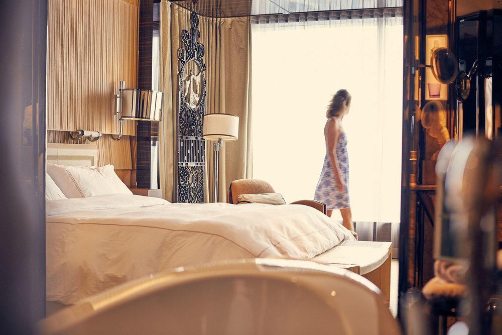 RitzCarlton Shanghai