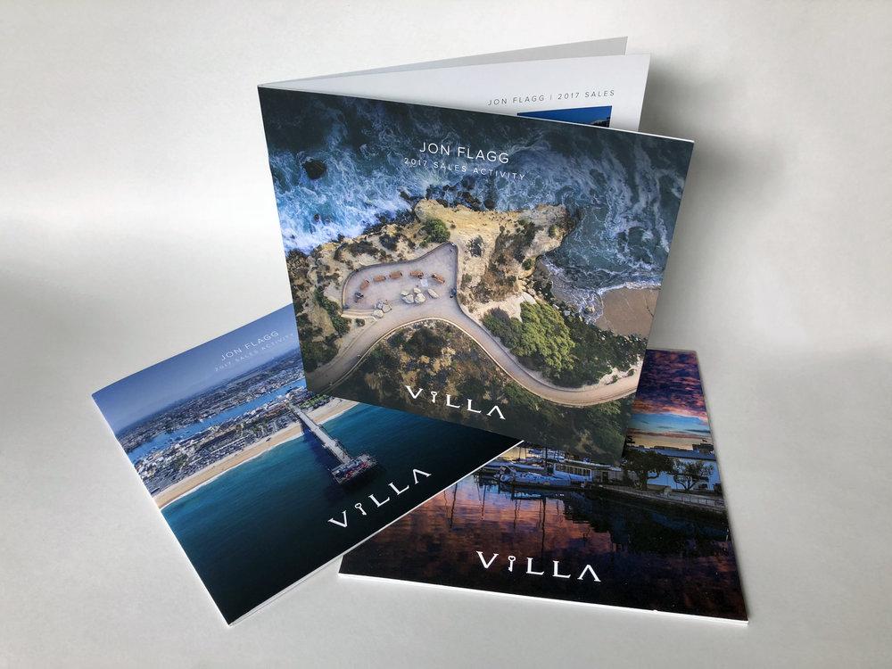 Year End Sales Brochure