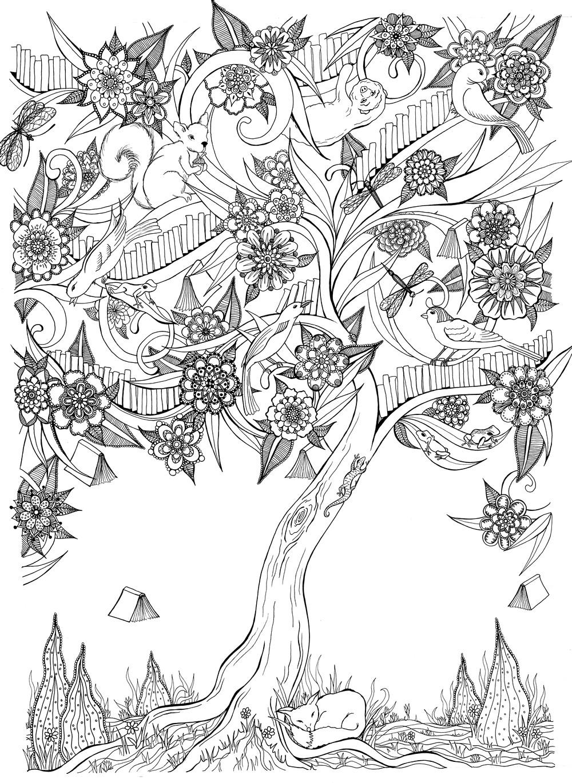 Black and white line art.