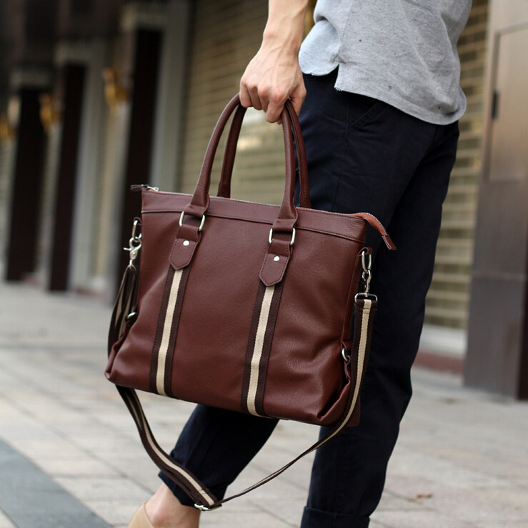 THE EVOLUTION OF THE MAN PURSE — SKYN Magazine