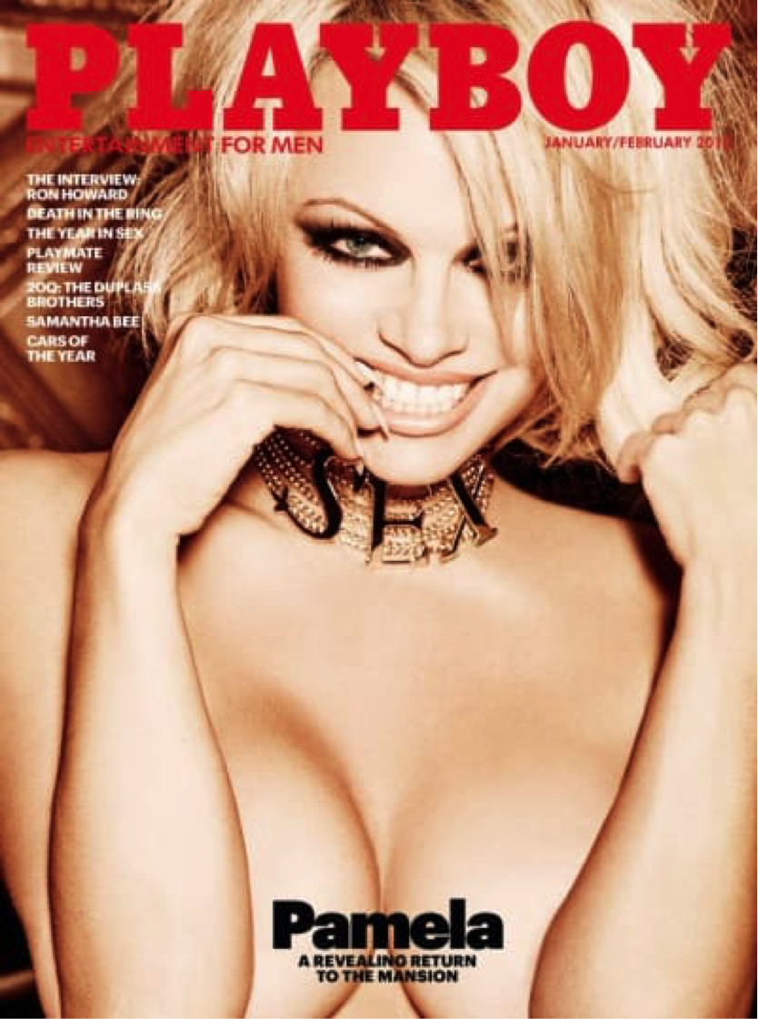 Complete naked sex pamella anderson
