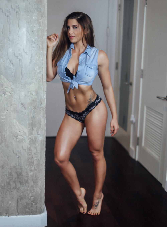 Andrina Santoro photos