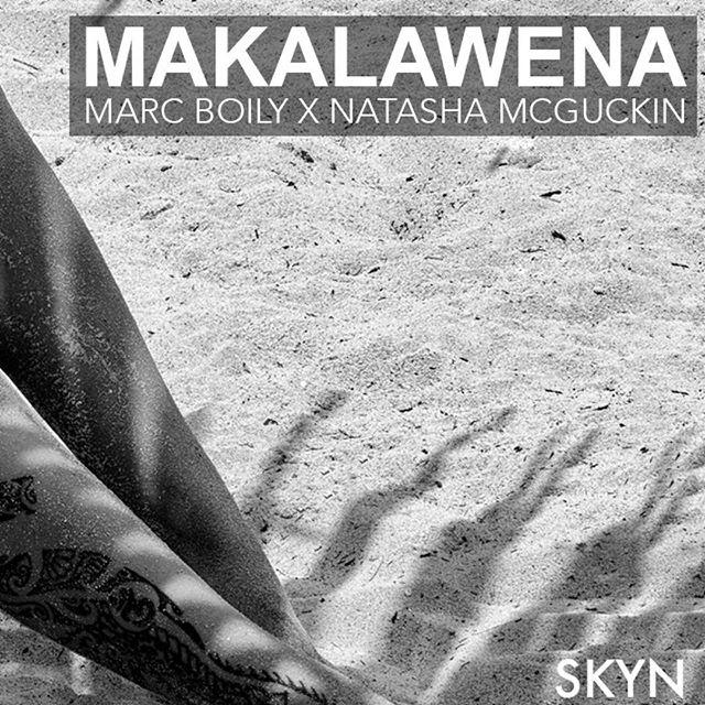New feature: Makalawena Photographer: @marcb_noirblanc  Model: @natashamodels  MUA: @anaisxxhuet  Full set on skynmagazine.com | Link in bio.
