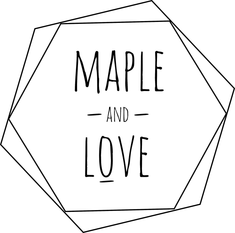 Maple and Love
