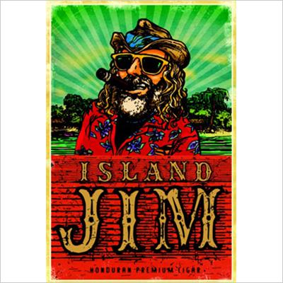 ISLAND JIM