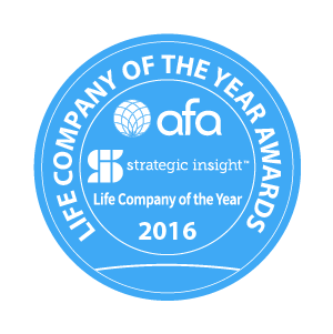 Life Company of the Year