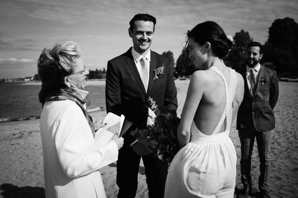 elopement at spanish banks in vancouver