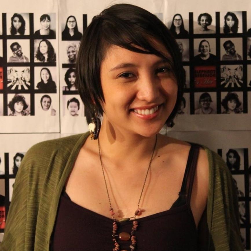 Stephanie Camba