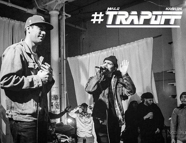This one for all this that ain't even free #trapoff #june2