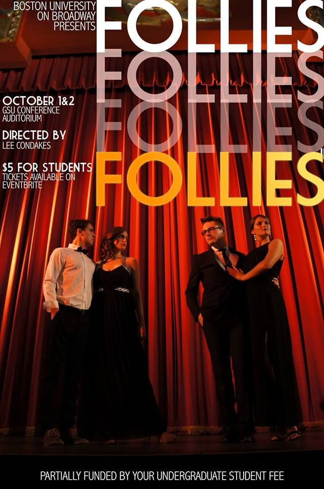 Follies (Fall 2015)