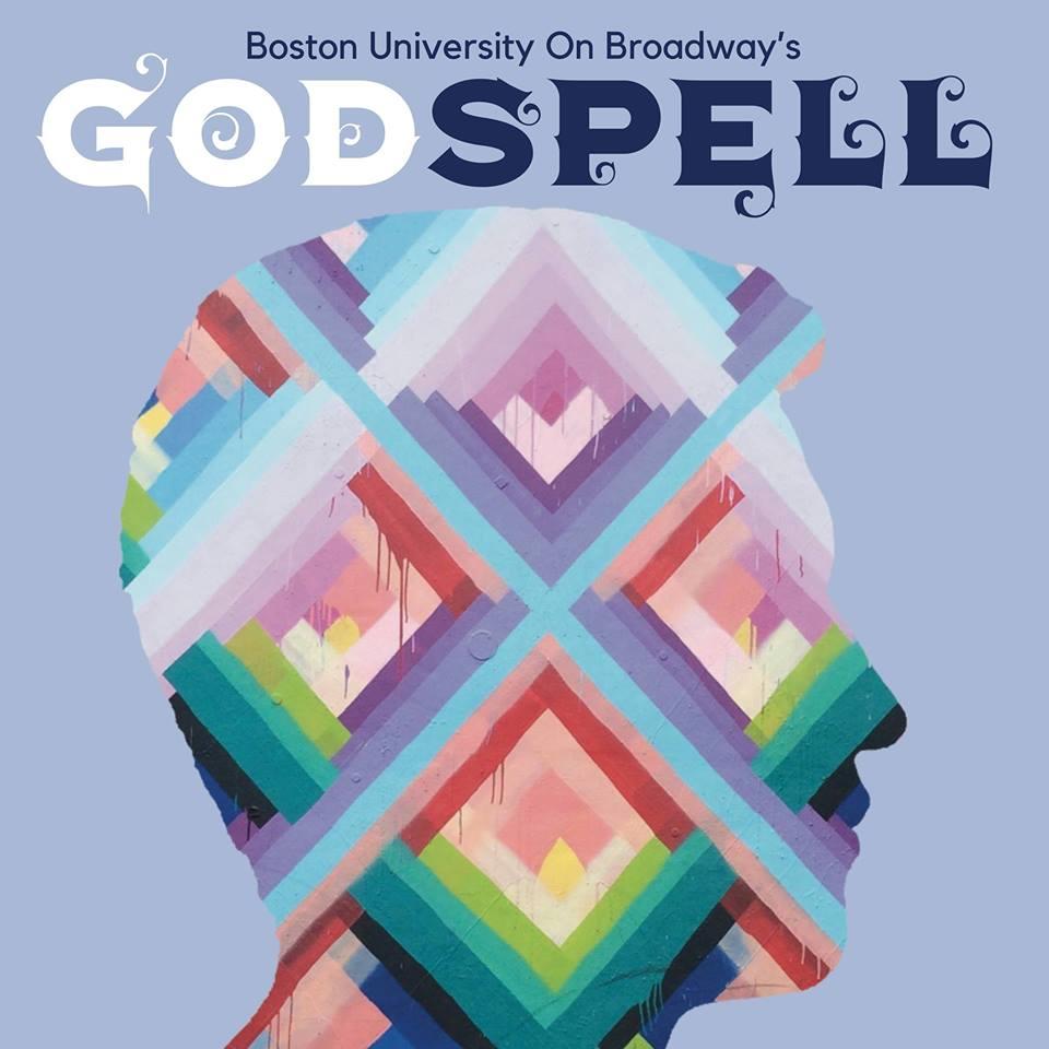 """""""Godspell"""" Spring 2017"""