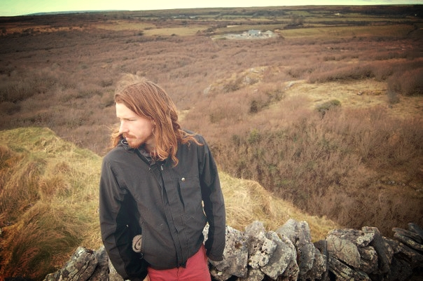 Ryan in County Kerry, Ireland