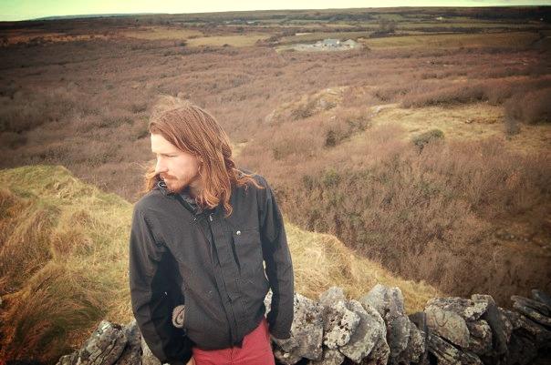 Ryan in County Kerry, Ireland