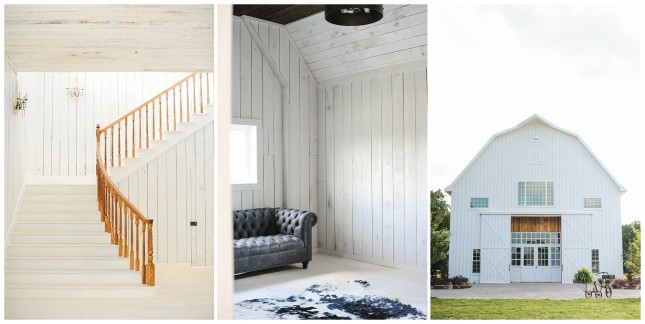 Photos By:  The White Sparrow Barn