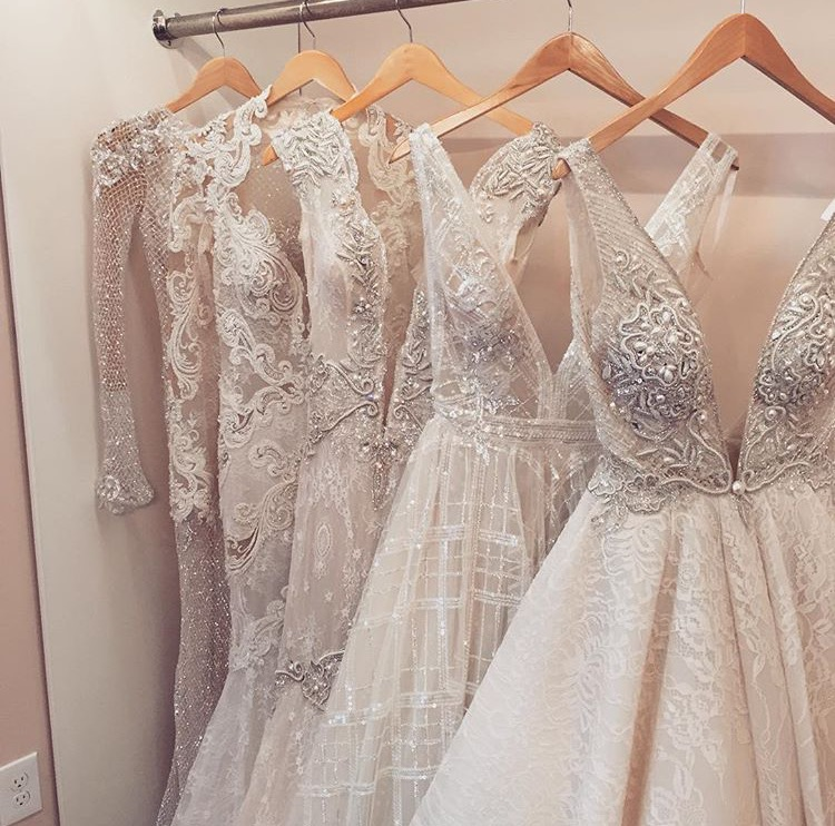 Top 5 | Local Bridal Boutiques — CELEBRATE DALLAS | TEXAS WEDDING ...