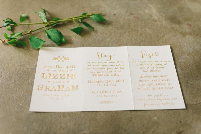 Invitations | Smock
