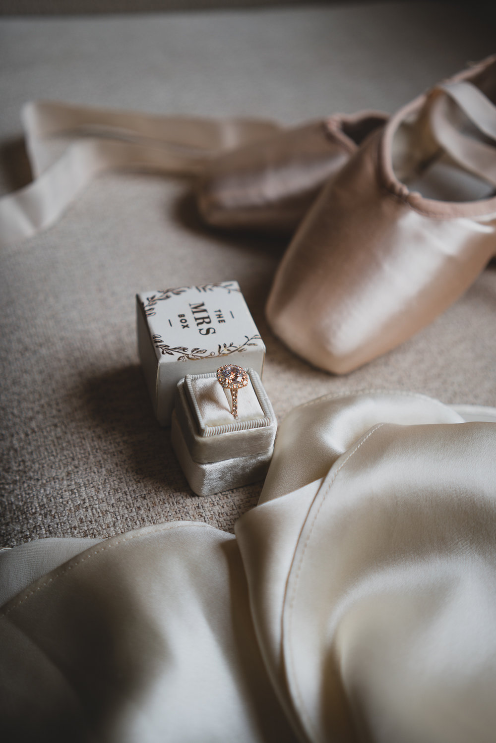 Ring |  Shapiro Diamonds  Photo |  Nicole Escamilla  for  The Dallas Dance Project