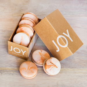 PHOTO |  JOY Macarons