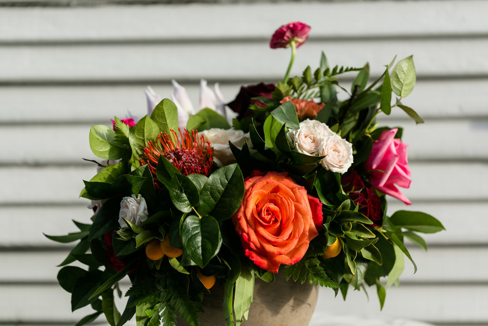 CELEBRATE DALLAS | DALLAS WEDDING FLORIST