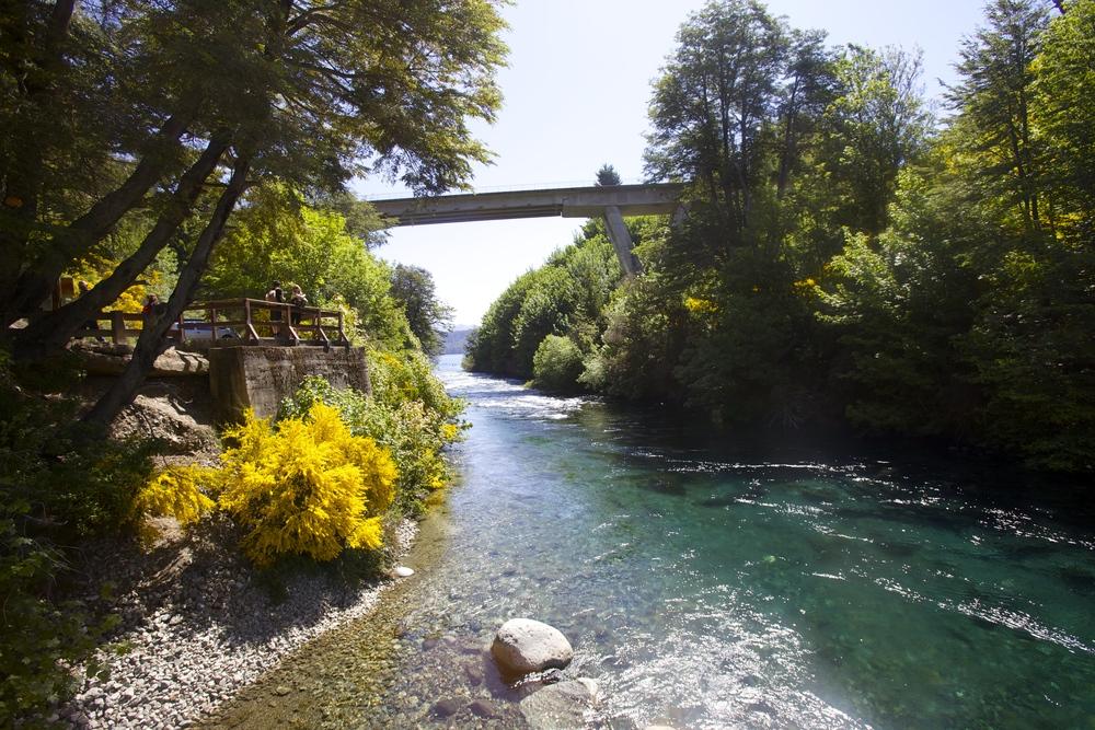 Rio Correntoso is magnificent :)