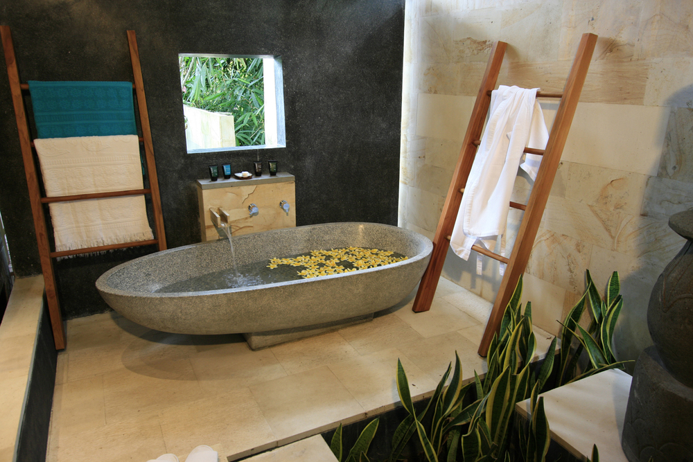 Bathtub Stone