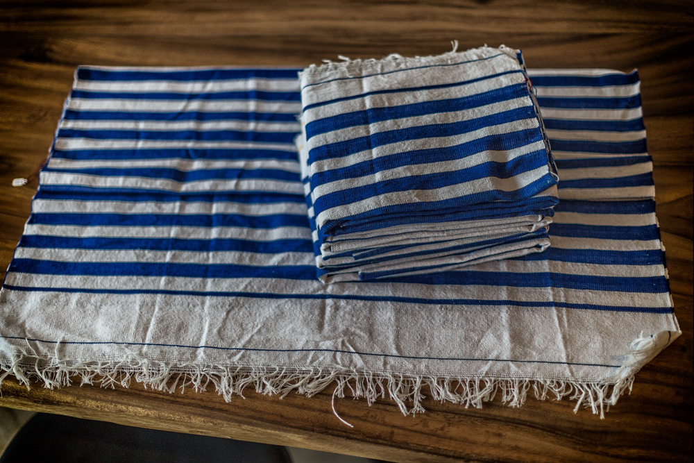 Morocco Towel