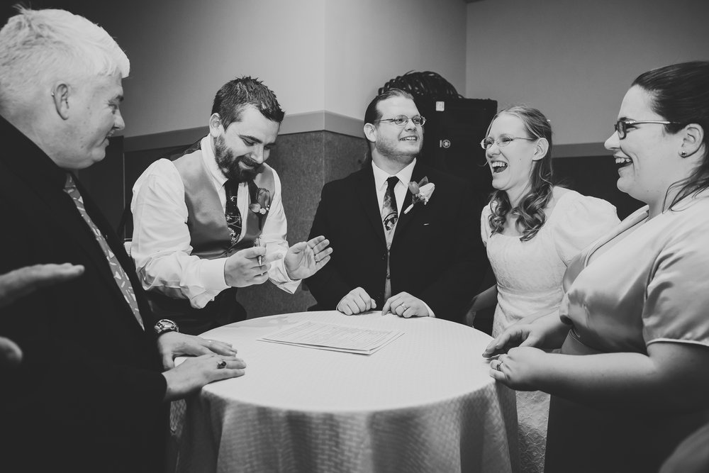 Endlessly Photography | Destination Wedding | De Vries | 01.20.2018