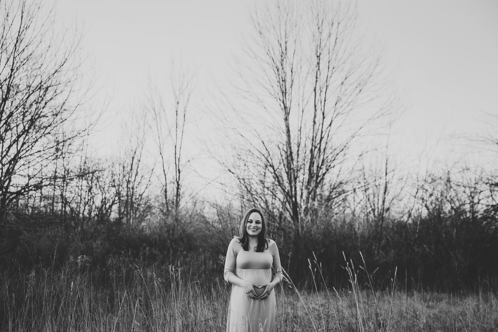 Endlessly Photography | Maternity | Jamie