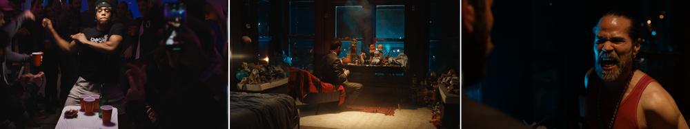 Playboy Eddy 2018 Directed by Brett Puglisi
