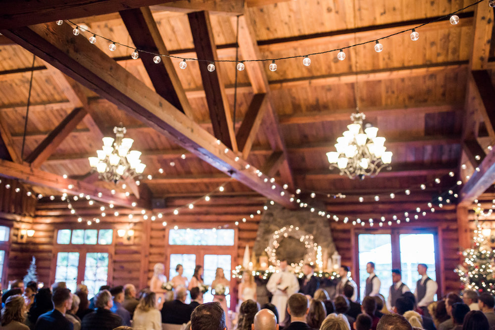 Ridgefield, WA wedding photographer, summit grove lodge weddings, indoor wedding reception photos