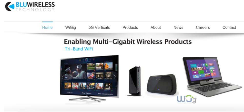 Blu Wireless