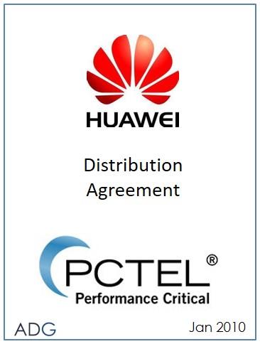 201001 PCTel Huawei.jpg