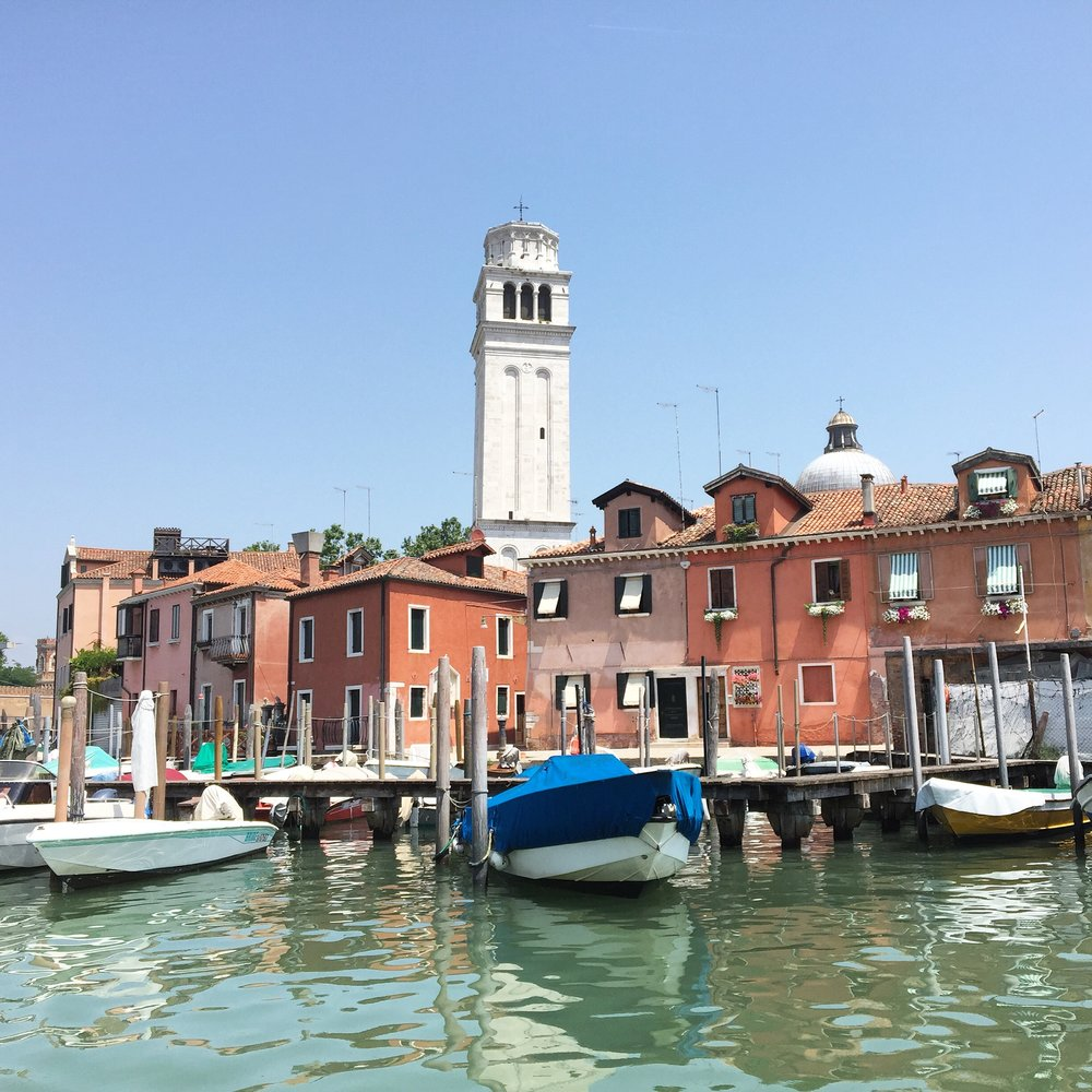 Love Letter to Venice (Jetsetter) No matter how many times you've been to Venice, its beauty never fades. JS correspondent Laura Itzkowitz rediscovers her love for the city's centuries-old art, architecture, and of course, pasta.