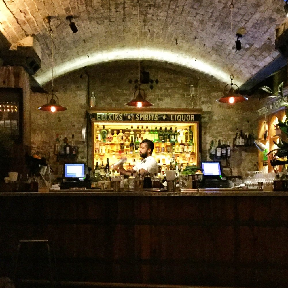5 Hidden Bars in Sydney (Architectural Digest) Discover some of the best clandestine spots in the city