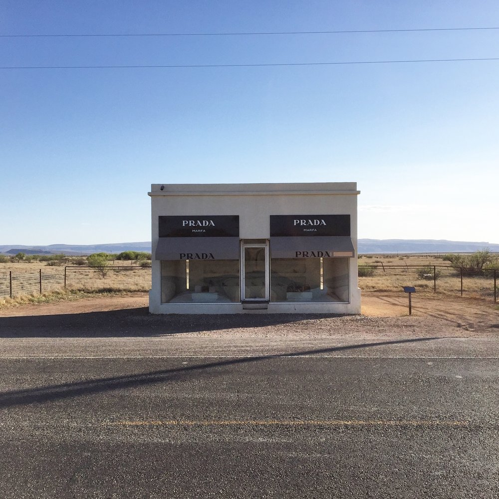 The Ultimate NYLON Guide to Marfa, Texas (NYLON) Where to eat, where to drink, and where to shop