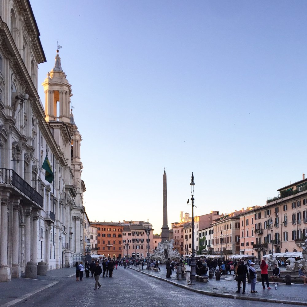 9 Tours of Italy You Need to Take (Jetsetter) Sure, you can wander around Rome or Venice staring at Google Maps, taking in Italy's greatest masterpieces without knowing the secret stories behind them, but you'll get so much more if you enlist the help of a Cicerone—that's Italian for guide.