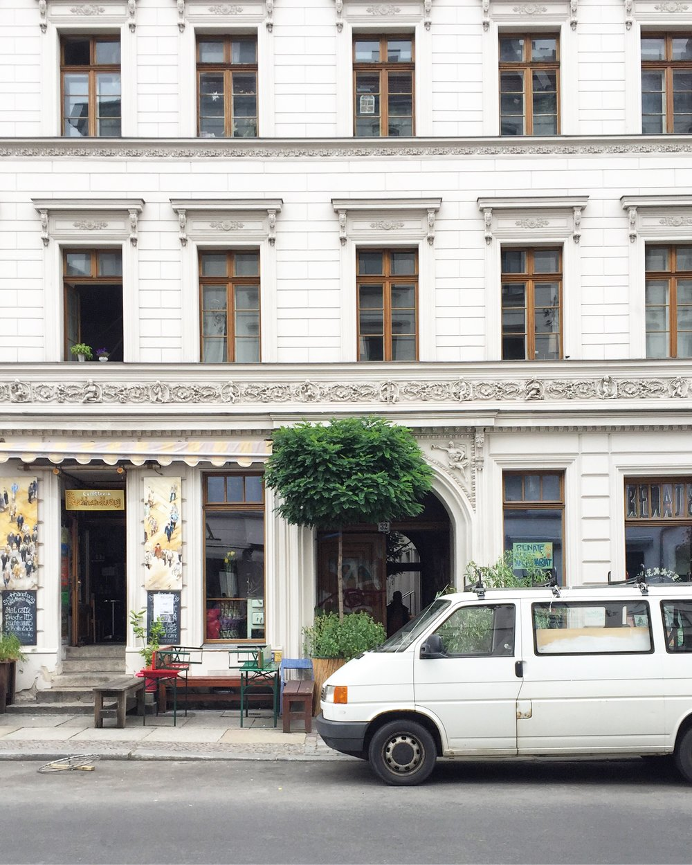 The NYLON Guide to Berlin (NYLON) Where to eat, where to drink, and where to shop