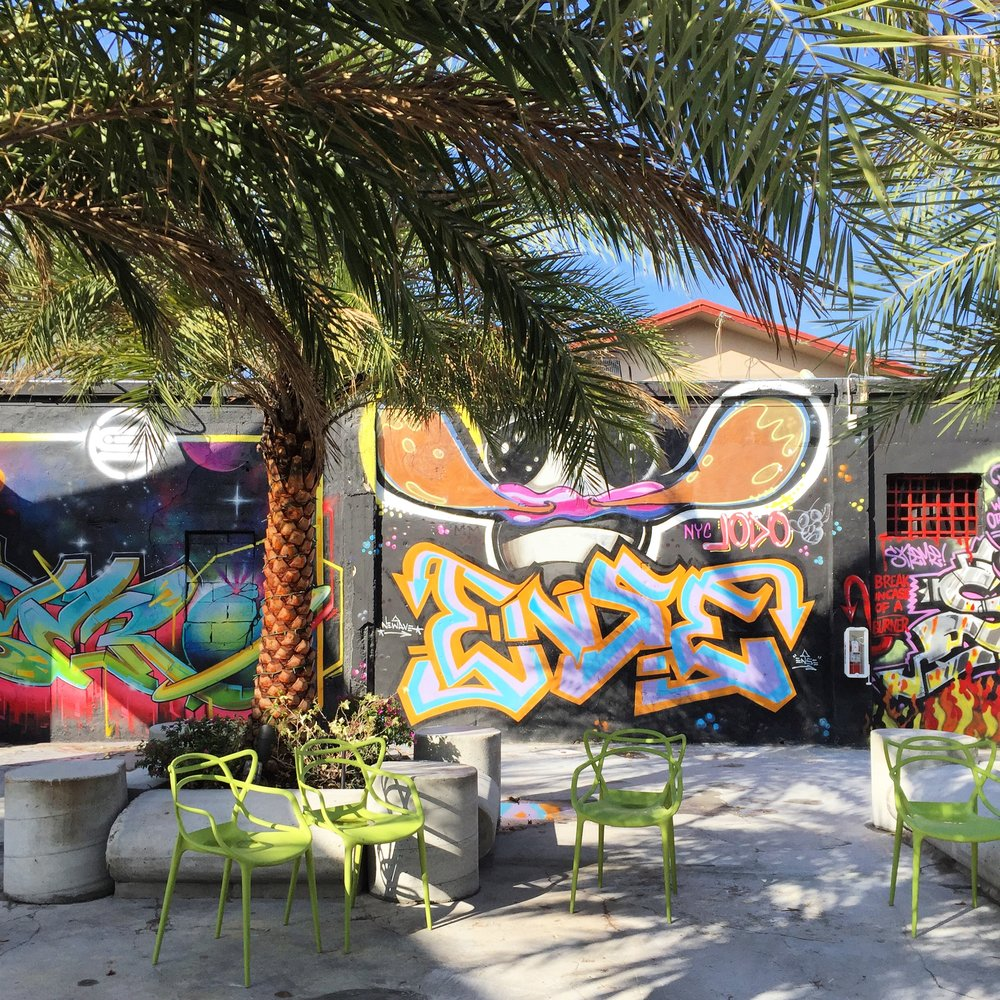 6 Art-Fair Insiders Share Their Must-Visit Tips in Miami (Architectural Digest) These are the hotspots everyone in the art world will soon be talking about (and Instagramming)