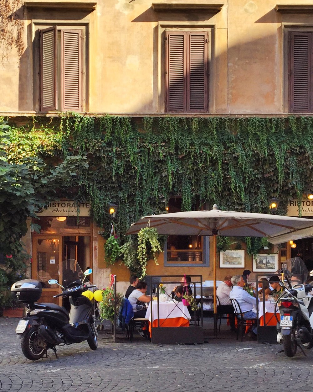 11 Mistakes Most Tourists Make in Rome (The Points Guy)   Italy consistently ranks as one of the world's most popular places to visit and first-time visitors almost always go to Rome