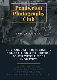 2017 PPC flyer