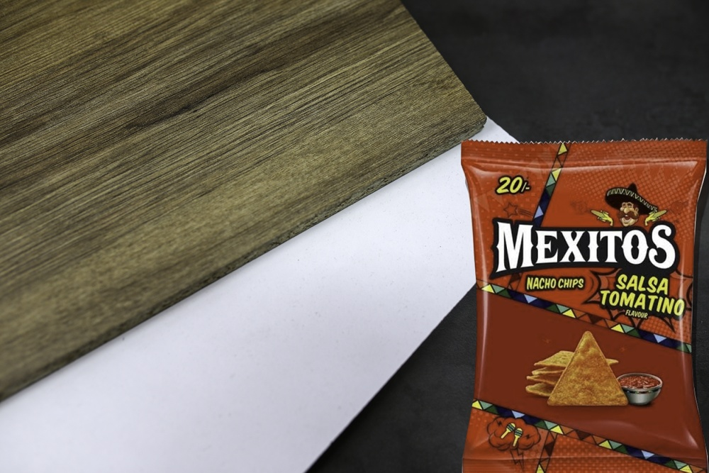 Brand Naming- Mexitos