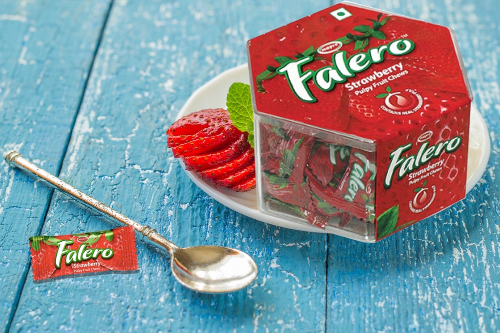 Mapro Falero- Brand Creation