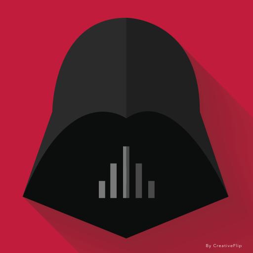 Haiku Branding-Brand's Darth Vader