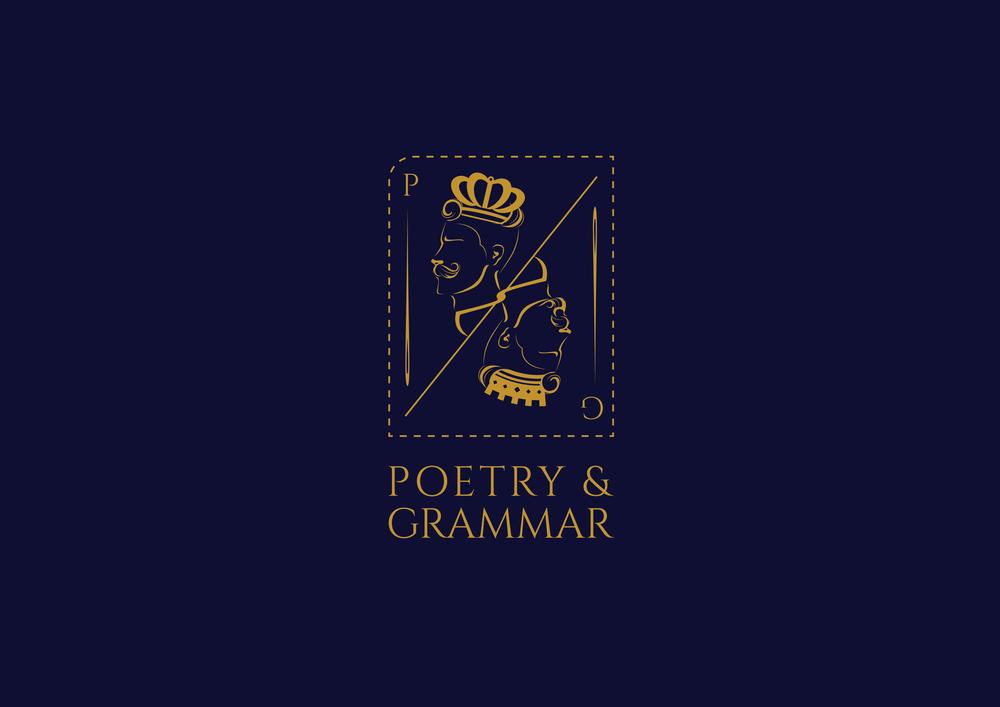Poetry & Grammar