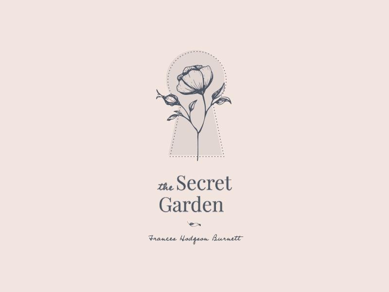 The Secret Garden Frances Hodgson Burnett 100 Days Project